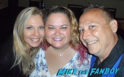 Kari Michaelsen now with fans 2018