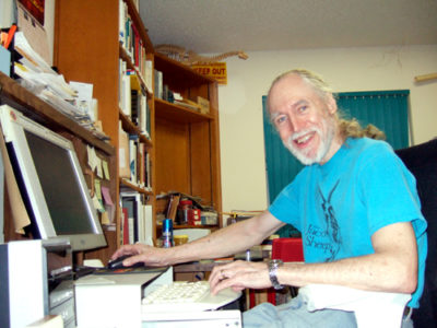 Piers Anthony