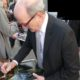 Richard Jenkins Meeting Fans Signing Autographs Signed 6
