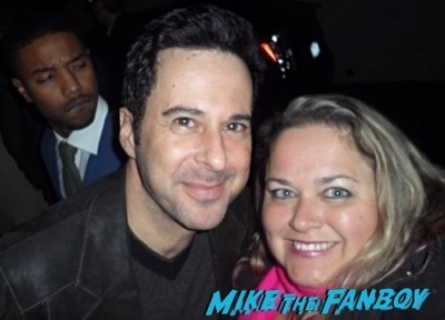 jonathan silverman with fans now 2018