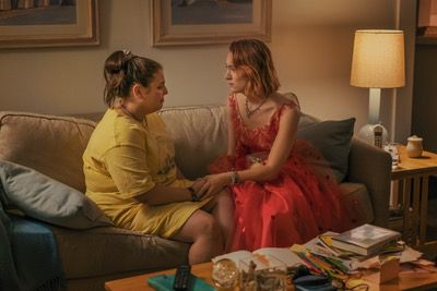 Lady Bird Blu-ray Review 0005