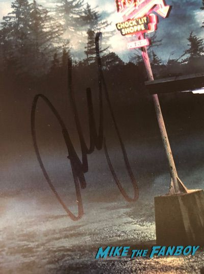 Cole Sprouse signed autograph riverdale poster