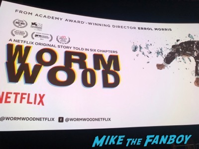 Wormwood FYC q and a 5