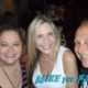Amy Locane with fans Amy Locane with fans