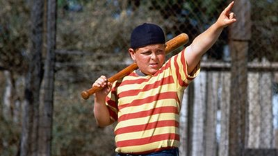 The Sandlot: 25th Anniversary Edition Blu-ray Review 0005