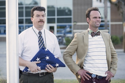 Vice Principals: The Complete Series DVD Review 0001
