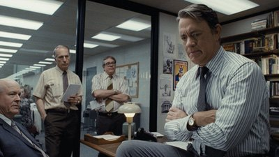 The Post 4k High Definition Blu ray review