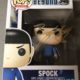 zachary Quinto signed autograph star trek beyond funko pop Spock