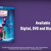 Daphne and Velma contest giveaway blu-ray