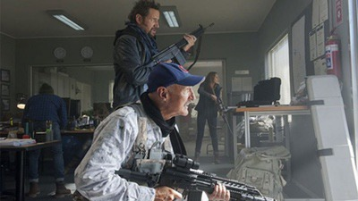 Tremors: A Cold Day in Hell Blu-ray Review 0000