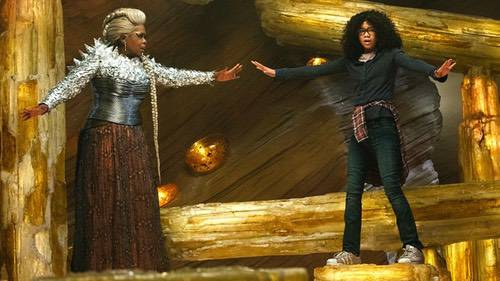 A wrinkle in Time Blu-ray review 0004