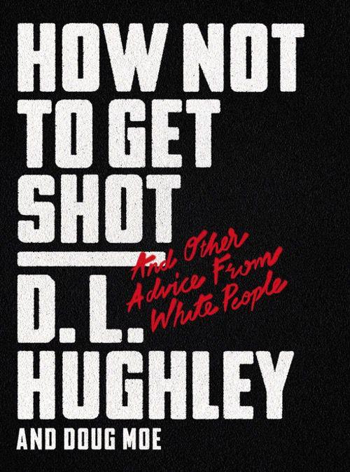 D.L. Hughley signed book0001D.L. Hughley signed book0001