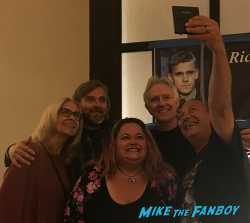 silver spoons cast now meeting fans