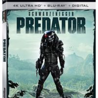 Predator 4k uhd