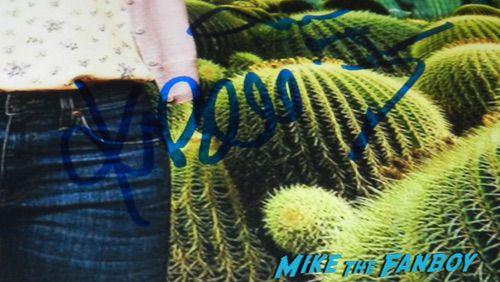 The Good Place signed autograph season 2 poster psa rare The Good Place signed autograph season 2 poster psa rare