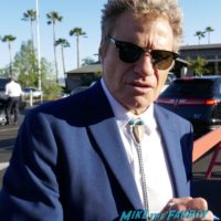 Martin Kove signing autographs meeting fans 0003