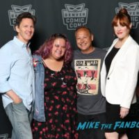 Molly Ringwald Andrew McCarthy denver comic con 0000