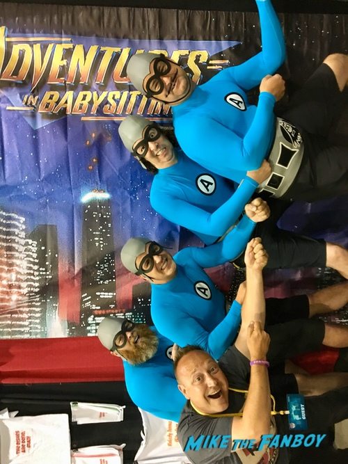 The Aquabats with fans0001