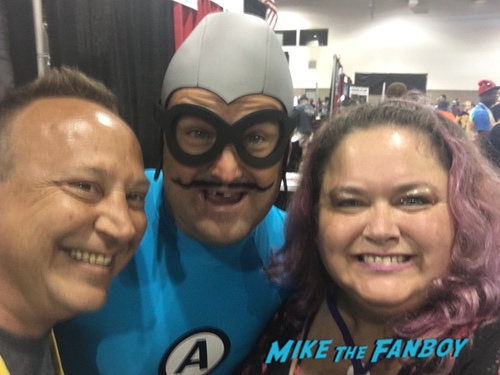 Christian Jacobs The Aquabats with fans0004