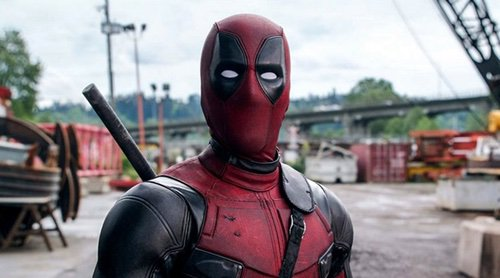Deadpool 2 4k Blu-ray Review 0000