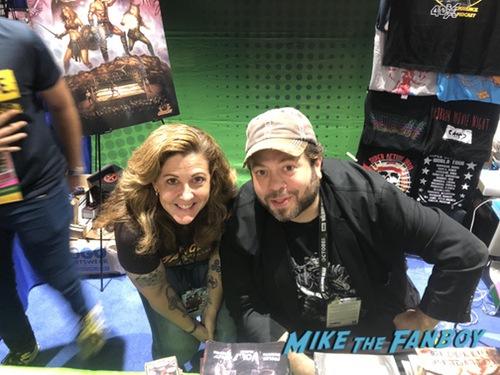 San Diego Comic Con 2018 offsite 0007
