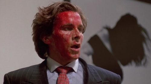 American Psycho 4k UHD Blu-ray REview