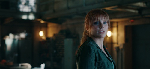 Jurassic Word: Fallen Kingdom Blu-ray Review 0000