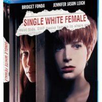 SINGLE WHITE FEMALE Comes to Blu-ray November 13 from Scream Factory