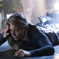 Supergirl: The Complete Third Season Blu-ray Review 0000