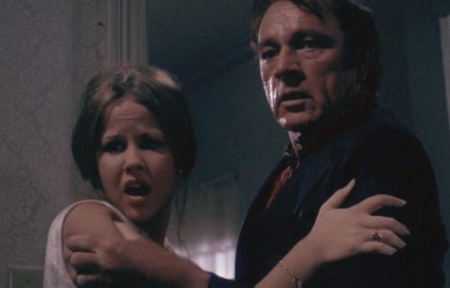 The Exorcist 2: Heretic blu-ray review 0005
