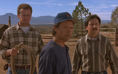 City Slickers: Collector's Edition Blu-ray Giveaway 0000