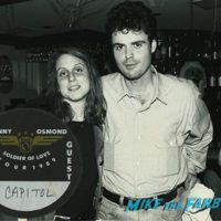 Donny osmond with fans flashback0000