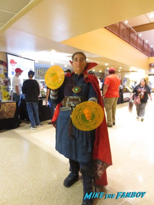 Ace Comic Con Phoenix Cosplay! Rocky Horror! Doctor Strange