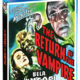 Bela Lugosi classic THE RETURN OF THE VAMPIRE arrives on Blu-ray February 19
