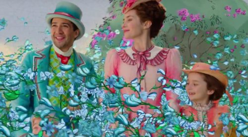 mary poppins returns blu ray giveaway