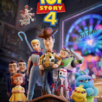 Toy Story 4 movie review