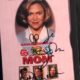 john waters signed autograph serial mom DVD