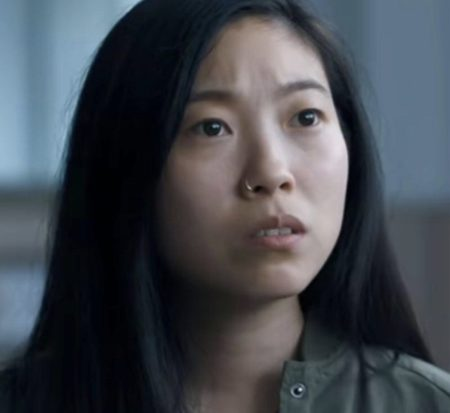 "Awkwafina amazes audiences in the fantastic film ""The Farewell.""  Director Lulu Wang wrangles with a beautiful bittersweet personal film destined to be the talk of summer."