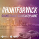 The hunt for wick FINAL