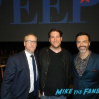 Matt Walsh Reid Scott with fans Veep 2019 fyc event julia louis dreyfuss with fans 0017