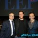 Matt Walsh Reid Scott with fans Veep 2019 fyc event julia louis dreyfuss with fans 0017