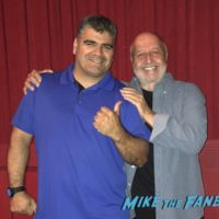 Joe Zito with fans friday the 13th part 4 reunion fine arts theater 0001