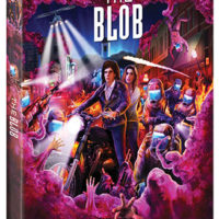 The Blob Collector's Edition Arrives On Blu-ray October 29th From Scream Factory! The Cult Classic Has Tons of Special Features and More!
