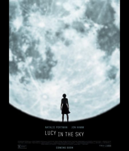 Lucy in the sky movie premiere