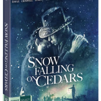 SNOW FALLING ON CEDARS Collector's Edition arrives on Blu-ray November 5 From Shout Factory!