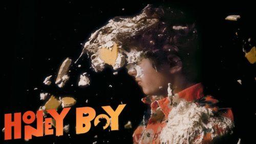honey boy movie review