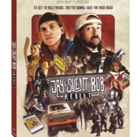 Jay and Silent Bob Reboot Coming To Blu-ray January 21 from Lionsgate! Starring None Other Than Our Own Keith Coogan!
