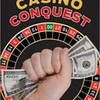book review: Casino Conquest: Beat the Casinos at Their Own Games! (by Frank Scoblete), Frank Scoblete, casino conquest,