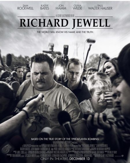 Richard Jewell movie review