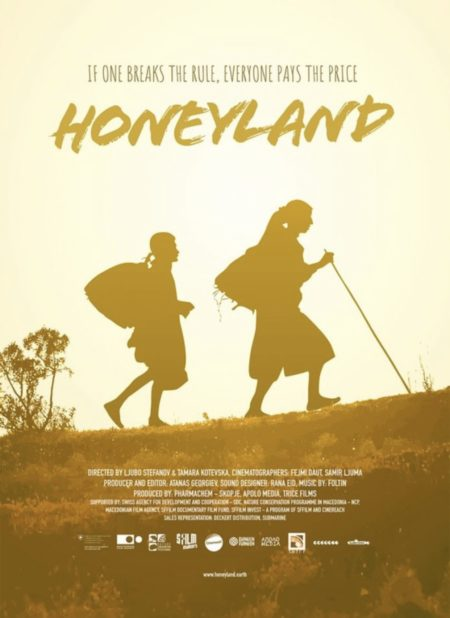 honeyland movie review